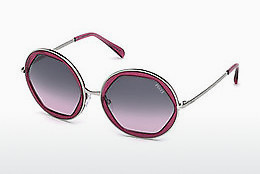 Ophthalmic Glasses Emilio Pucci EP0036 81B - Purple, Shiny