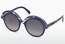 Ophthalmic Glasses Emilio Pucci EP0065 92B - Blue