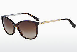 Ophthalmic Glasses Emporio Armani EA4025 502613 - Brown, Havanna