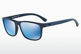 Ophthalmic Glasses Emporio Armani EA4087 505996 - Blue