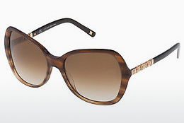 Ophthalmic Glasses Escada SES400 0762 - Brown, Havanna