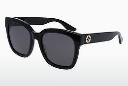 Ophthalmic Glasses Gucci GG0034S 001 - Black
