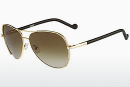 Ophthalmic Glasses Liu Jo LJ102SR 717 - Gold