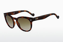 Ophthalmic Glasses Liu Jo LJ618S 215 - Tortoise