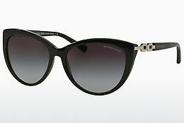 Ophthalmic Glasses Michael Kors GSTAAD (MK2009 300511) - Black
