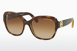 Ophthalmic Glasses Michael Kors TABITHA III (MK6027 300613) - Brown, Havanna