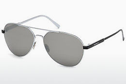 Ophthalmic Glasses Mont Blanc MB644S 16C - Silver