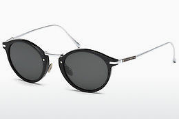 Ophthalmic Glasses Mont Blanc MB656S 01A - Black
