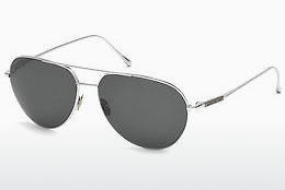 Ophthalmic Glasses Mont Blanc MB657S 16A - Silver