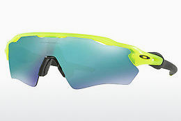 Ophthalmic Glasses Oakley RADAR EV XS PATH (OJ9001 900102) - Green