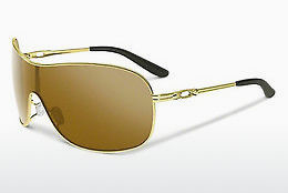 Ophthalmic Glasses Oakley COLLECTED (OO4078 407801) - Gold