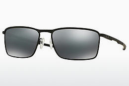 Ophthalmic Glasses Oakley CONDUCTOR 6 (OO4106 410601) - Black