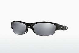 Ophthalmic Glasses Oakley FLAK JACKET (OO9008 03-881) - Black