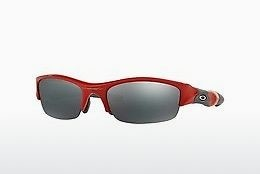 Ophthalmic Glasses Oakley FLAK JACKET (OO9008 03-905) - Red