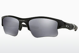Ophthalmic Glasses Oakley FLAK JACKET XLJ (OO9009 03-915) - Black