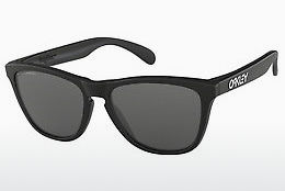 Ophthalmic Glasses Oakley FROGSKINS (OO9013 24-297) - Black