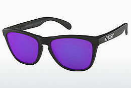 Ophthalmic Glasses Oakley FROGSKINS (OO9013 24-298) - Black