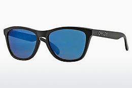 Ophthalmic Glasses Oakley FROGSKINS (OO9013 24-403) - Black