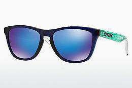 Ophthalmic Glasses Oakley FROGSKINS (OO9013 901344) - Blue