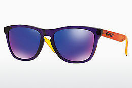 Ophthalmic Glasses Oakley FROGSKINS (OO9013 901345) - Purple