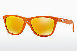 Ophthalmic Glasses Oakley FROGSKINS (OO9013 901353) - Orange