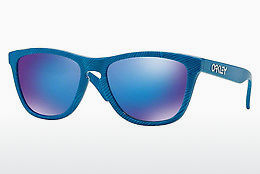 Ophthalmic Glasses Oakley FROGSKINS (OO9013 901355) - Blue