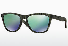 Ophthalmic Glasses Oakley FROGSKINS (OO9013 901369) - Black