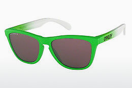 Ophthalmic Glasses Oakley FROGSKINS (OO9013 901399) - Green