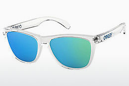 Ophthalmic Glasses Oakley FROGSKINS (OO9013 9013A6) - Transparent, White