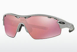 Ophthalmic Glasses Oakley RADAR PITCH (OO9052 09-763) - Silver