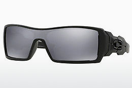 Ophthalmic Glasses Oakley Oil Rig (OO9081 03-464) - Black