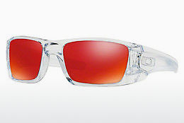 Ophthalmic Glasses Oakley FUEL CELL (OO9096 9096H6) - Transparent, White