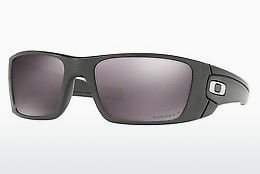 Ophthalmic Glasses Oakley FUEL CELL (OO9096 9096H7) - Grey