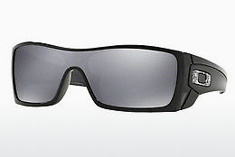 Ophthalmic Glasses Oakley BATWOLF (OO9101 910101) - Black