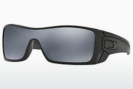 Ophthalmic Glasses Oakley BATWOLF (OO9101 910135) - Black