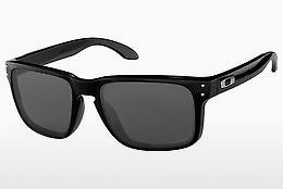 Ophthalmic Glasses Oakley HOLBROOK (OO9102 910202) - Black