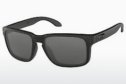 Ophthalmic Glasses Oakley HOLBROOK (OO9102 910262) - Black