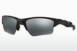Ophthalmic Glasses Oakley HALF JACKET 2.0 XL (OO9154 915401) - Black