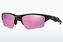Ophthalmic Glasses Oakley HALF JACKET 2.0 XL (OO9154 915449) - Black