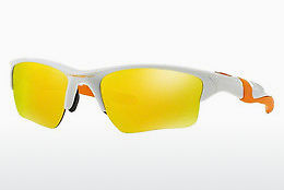Ophthalmic Glasses Oakley HALF JACKET 2.0 XL (OO9154 915452) - White