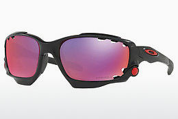 Ophthalmic Glasses Oakley RACING JACKET (OO9171 917137) - Black