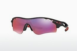Ophthalmic Glasses Oakley RADARLOCK PATH (OO9181 918123) - Black