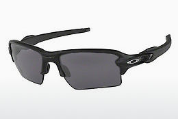 Ophthalmic Glasses Oakley FLAK 2.0 XL (OO9188 918801) - Black