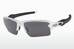 Ophthalmic Glasses Oakley FLAK 2.0 XL (OO9188 918854) - White