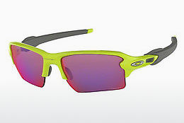 Ophthalmic Glasses Oakley FLAK 2.0 XL (OO9188 918871) - Green