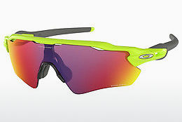 Ophthalmic Glasses Oakley RADAR EV PATH (OO9208 920849) - Green