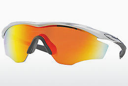 Ophthalmic Glasses Oakley M2 FRAME (OO9212 921204) - Silver