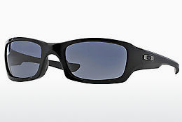 Ophthalmic Glasses Oakley FIVES SQUARED (OO9238 923804) - Black