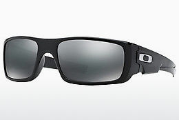 Ophthalmic Glasses Oakley CRANKSHAFT (OO9239 923901) - Black