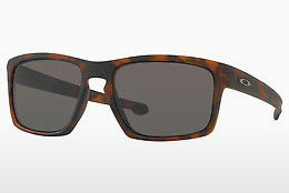 Ophthalmic Glasses Oakley SLIVER (OO9262 926203) - Brown, Havanna